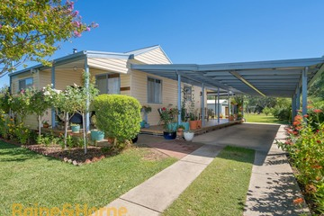 Recently Sold 56 Narrung Street, WAGGA WAGGA, 2650, New South Wales
