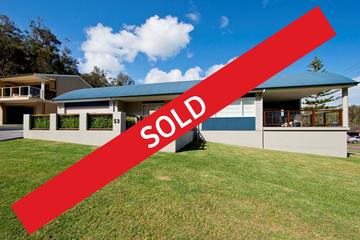 Recently Sold 53 Cromarty Bay Road, Soldiers Point, 2317, New South Wales