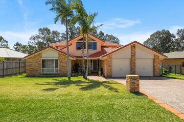 Recently Sold 16 TOURIGA STREET, THORNLANDS, 4164, Queensland