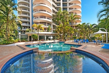 Recently Sold Unit 30C AEGEAN, 30 Laycock Street, SURFERS PARADISE, 4217, Queensland