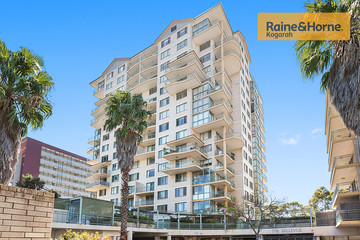 Recently Sold 85/438-452 Forest Road, HURSTVILLE, 2220, New South Wales