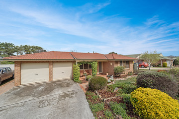 Recently Sold 31 Ballanya Avenue, GOULBURN, 2580, New South Wales