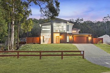 Recently Sold 44 YARRAYNE VALLEY DRIVE, UPPER COOMERA, 4209, Queensland