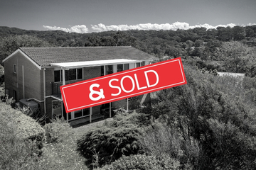 Recently Sold 4 Yodalla Place, AVOCA BEACH, 2251, New South Wales