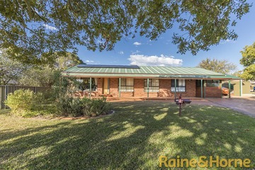 Recently Sold 27 Eden Park Avenue, DUBBO, 2830, New South Wales