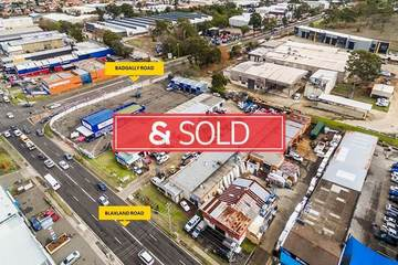 Recently Sold Unit 2, 41-43 Blaxland Road, CAMPBELLTOWN, 2560, New South Wales