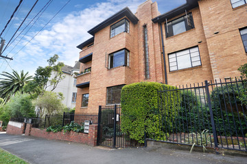 Recently Sold 8/41 EILDON ROAD, St Kilda, 3182, Victoria