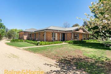 Recently Sold 12 Lloyd Road, SPRINGVALE, 2650, New South Wales