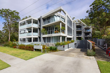 Recently Sold 203/2 Murdoch Street, Huskisson, 2540, New South Wales