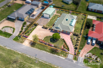 Recently Sold 4 Berrydale Road, SUNBURY, 3429, Victoria
