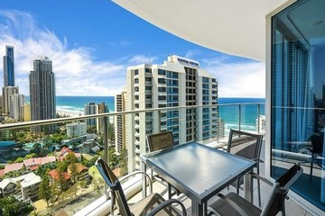Recently Sold 2304 Artique, 18 Enderley Avenue, SURFERS PARADISE, 4217, Queensland