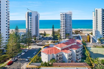 Recently Sold 18/6 Northcliffe Terrace, SURFERS PARADISE, 4217, Queensland