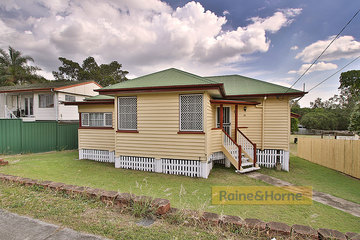 Recently Sold 21 BERTHA STREET, GOODNA, 4300, Queensland
