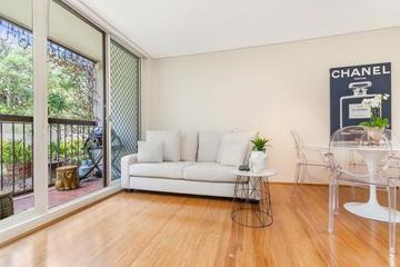 Recently Sold 38/77-83 Cook Road, CENTENNIAL PARK, 2021, New South Wales