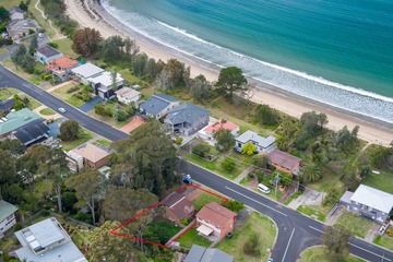 Recently Sold 25 Myamba Parade, SURFSIDE, 2536, New South Wales