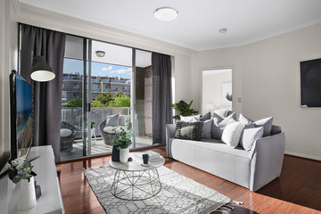 Recently Sold 88/86 Bonar Street, WOLLI CREEK, 2205, New South Wales