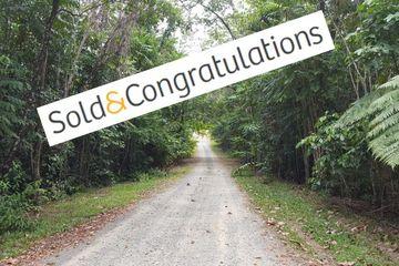 Recently Sold 5 Mahogany Road, DAINTREE, 4873, Queensland