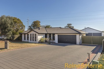 Recently Sold 100 Twickenham Drive, DUBBO, 2830, New South Wales