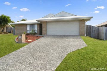 Recently Sold 20 SOWARD COURT, MORAYFIELD, 4506, Queensland