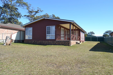 Recently Sold 19 Warrego Drive, SANCTUARY POINT, 2540, New South Wales