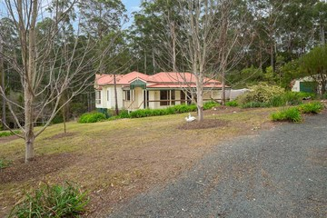 Recently Sold 8 Benandra Forest Place, LONG BEACH, 2536, New South Wales