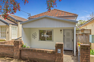 Recently Sold 12 Davies Street, LEICHHARDT, 2040, New South Wales