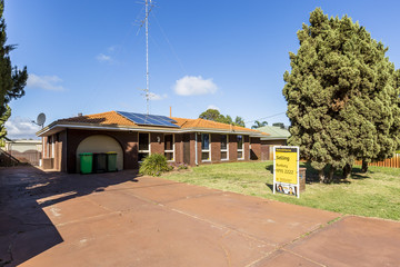 Recently Sold 57 BRITTAIN ROAD, CAREY PARK, 6230, Western Australia
