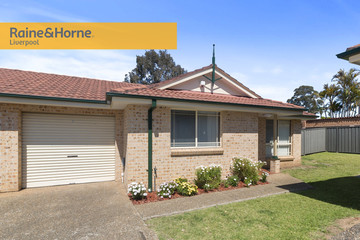 Recently Sold 6/20 Thelma Street, LURNEA, 2170, New South Wales
