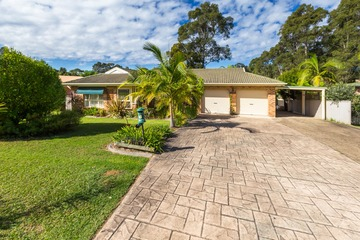 Recently Sold 11 Thomas Mitchell Crescent, SUNSHINE BAY, 2536, New South Wales