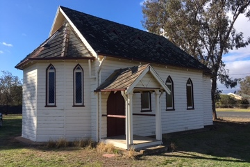 Recently Sold St. Pauls Church, King Street, GOOLOOGONG, 2805, New South Wales