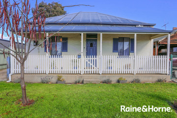 Recently Sold 28 Lambert Street, BATHURST, 2795, New South Wales