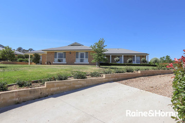 Recently Sold 155 Blue Ridge Drive, WHITE ROCK, 2795, New South Wales