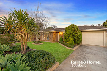 Recently Sold 4 Wachtel Crescent, BURTON, 5110, South Australia
