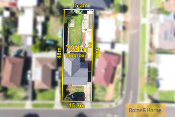 Recently Sold 14 Milverton Street, MELTON, 3337, Victoria