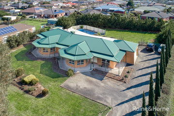 Recently Sold 40 Rolling Meadows Drive, SUNBURY, 3429, Victoria