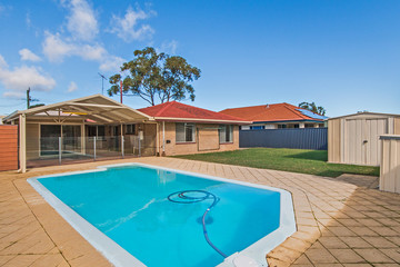 Recently Sold 104 Calume Street, HILLMAN, 6168, Western Australia