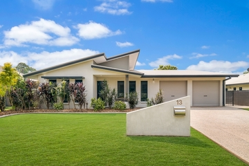 Recently Sold 13 Davis Court, ROSEBERY, 0832, Northern Territory