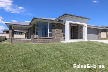 Recently Sold 12 Dillon Drive, KELSO, 2795, New South Wales