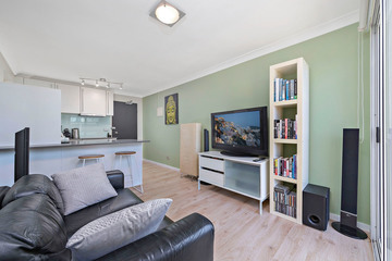 Recently Sold 20/1-9 Livingstone Road, Petersham, 2049, New South Wales