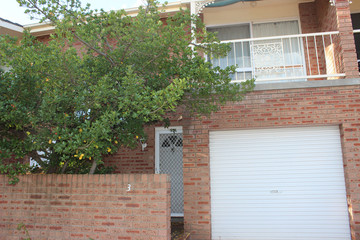 Recently Sold 3/63 Fitzroy Street, TAMWORTH, 2340, New South Wales