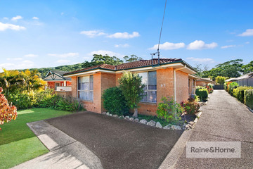 Recently Sold 1/37 Flathead Road, ETTALONG BEACH, 2257, New South Wales