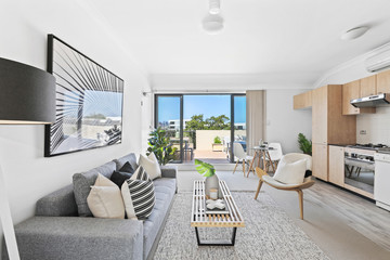 Recently Sold 25/17-37 Lawrence Street, ALEXANDRIA, 2015, New South Wales