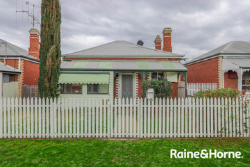 Recently Sold 8 Logan Street, SOUTH BATHURST, 2795, New South Wales