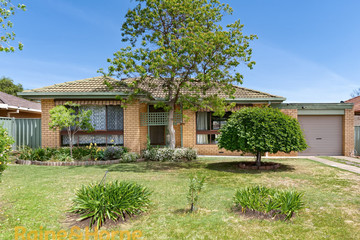 Recently Sold 9 Eldershaw Drive, FOREST HILL, 2651, New South Wales