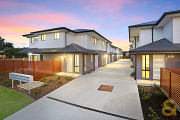 Recently Sold 3/32-34 Lethbridge Avenue, WERRINGTON, 2747, New South Wales