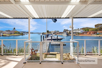 Recently Sold 7 Mooring Place, St Huberts Island, 2257, New South Wales