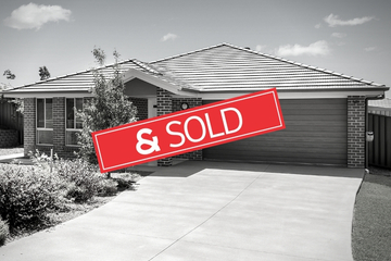 Recently Sold 6 Creswell Street, WADALBA, 2259, New South Wales