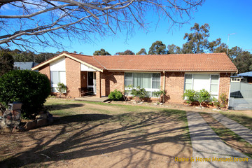 Recently Sold 4 Shiraz Street, MUSWELLBROOK, 2333, New South Wales