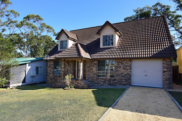 Recently Sold 61 John Street, BASIN VIEW, 2540, New South Wales