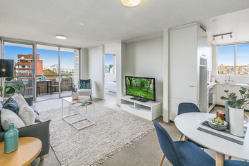 Recently Sold 27/6-8 Hardie Street, NEUTRAL BAY, 2089, New South Wales